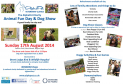 The AlphaPet Charity Fun Day and Dog Show