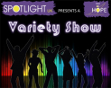 A Ray of Hope Variety Show