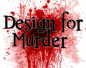 Design for Murder by Donald F. East