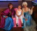 Frozen Fun Day!