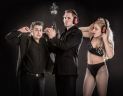 Champions Of Magic - Mercury Theatre, Colchester