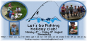 Let's Go Fishing... Holiday Club
