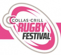 COLLAS CRILL RUGBY FESTIVAL AT KGV