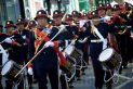 The Band of the Island of Jersey Town March