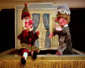 Punch and Judy Shows
