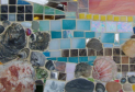 Mosaic Workshop with Robin James