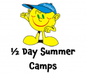 1/2 Day Summer Camps in Ashtead #ashteadsurrey