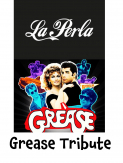 They're the one that you want #Grease #Tribute night at La Perla @LaPerlaKW