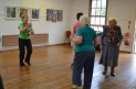 Gentle Movement to Music for Over 50's