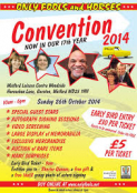 Only Fools and Horses Convention 2014
