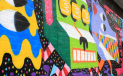 Shoreditch Street Art Walk - 26th of July - £15