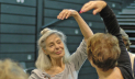 Chickenshed's Adult Theatre Workshops 60+