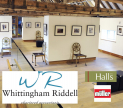 Whittingham Riddell Fine Art Open Competition at Weston Park