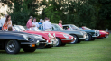 A Meeting of Vintage and Classic Vehicles