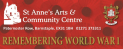 Free Family Event - Remembering World War 1