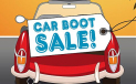 MENFUN AND SEA CADETS CHARITY CAR BOOT SALE