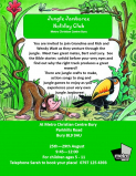 Jungle Jamboree Holiday Club