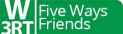 Five Ways Friends Clubs