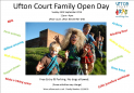 Ufton Court Family Open Day