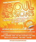 The Soul Sessions at Richmond Athletic Ground