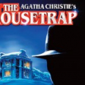The Mousetrap at Malvern Theatre