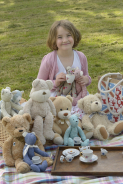 Charity Teddy Bears Picnic