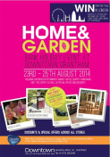 Home & Garden Bank Holiday Event