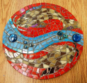 Learn to mosaic in a weekend