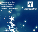 Christmas and New Year at Holiday Inn Telford / Ironbridge