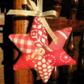 Patchwork for Beginners: Christmas Stars - Day School