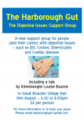 The Harborough Gut