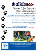 Mary Stevens Hospice Walkies