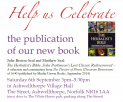 Book Launch: The Herbalist's Bible