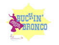 Buckin' Bronco event!