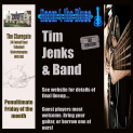 Room 4 the Blues - Tim Jenks Band