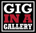 Gig in a Gallery Community Fundraising Concert