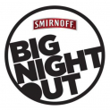Smirnoff's Big Night Out
