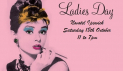 Ladies Day in aid of Stroke Association