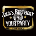 Fundamental Fridays: Jack Daniel's Birthday