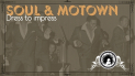 Friday Soul & Motown at Miss Jones