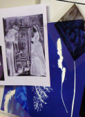Sian Hughes Cyanotype: Adult Masterclass at MOSTYN