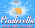 Cinderella at The Harlington