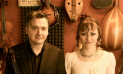 Kate Daisy Grant & Nick Pynn: The 'Two New Albums Tour'