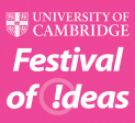 Cambridge Festival of Ideas 2014