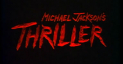 Thriller Micheal Jackson Tribute Night