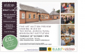 Fine Art auction preview at Gildings Auction House, Market Harborough