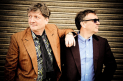 "Squeeze's Chris Difford and Glenn Tilbrook present ""The At Odds Couple"" Tour Warm Up Show  at Norwich Arts centre"