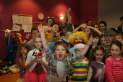 CircusSeen Worthing Children's Circus Workshop-Tuesday