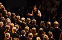 Wimbledon International Music Festival: Academy Choir and Baroque Players