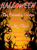 Halloween at The Painswick Centre
